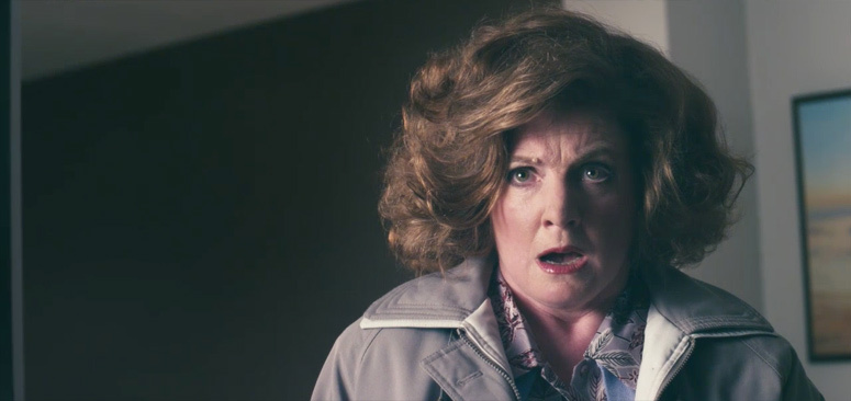 Felicity Montagu is excellent as Alan's long-suffering PA; Lynn.