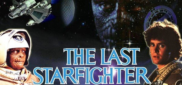 The Last Star fighter (USA 1986; Nick Castle)