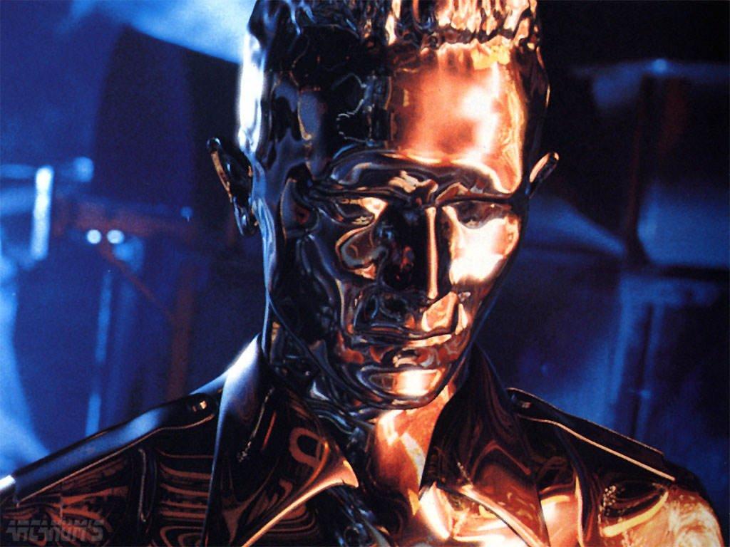 Terminator 2: Judgment Day (USA 1982; James Cameron)