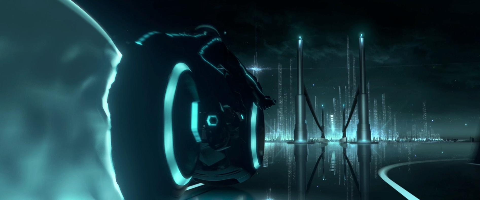 Tron Legacy (USA 2010; Joseph Kosinski)