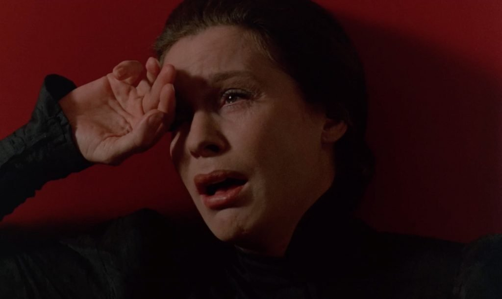 Crying at films. 7 movies that will make you weep.