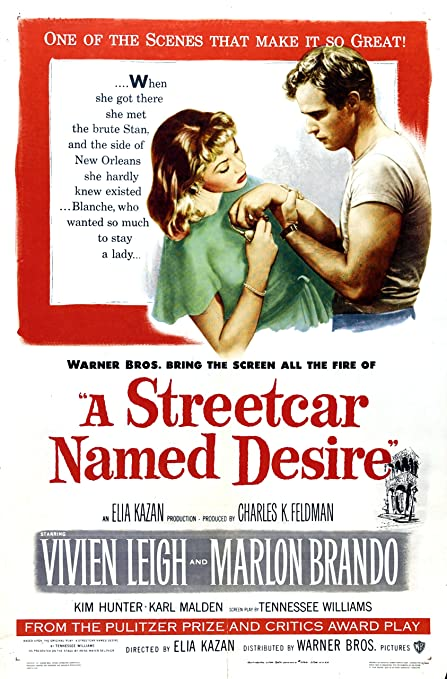 Streetcar Released