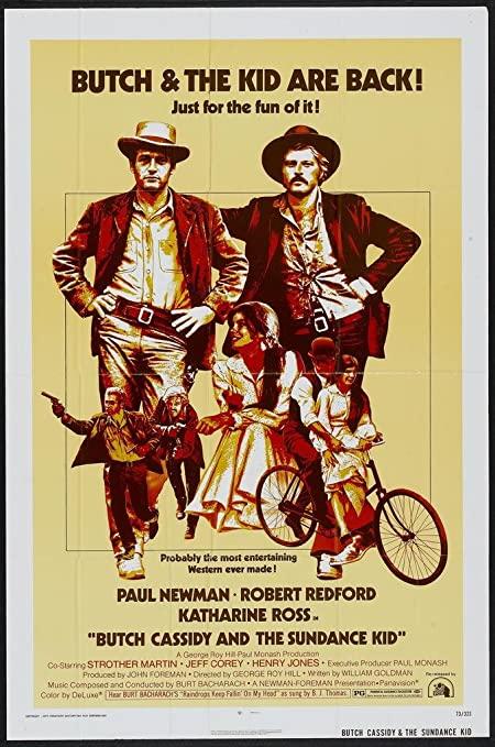 Butch & Sundance Released