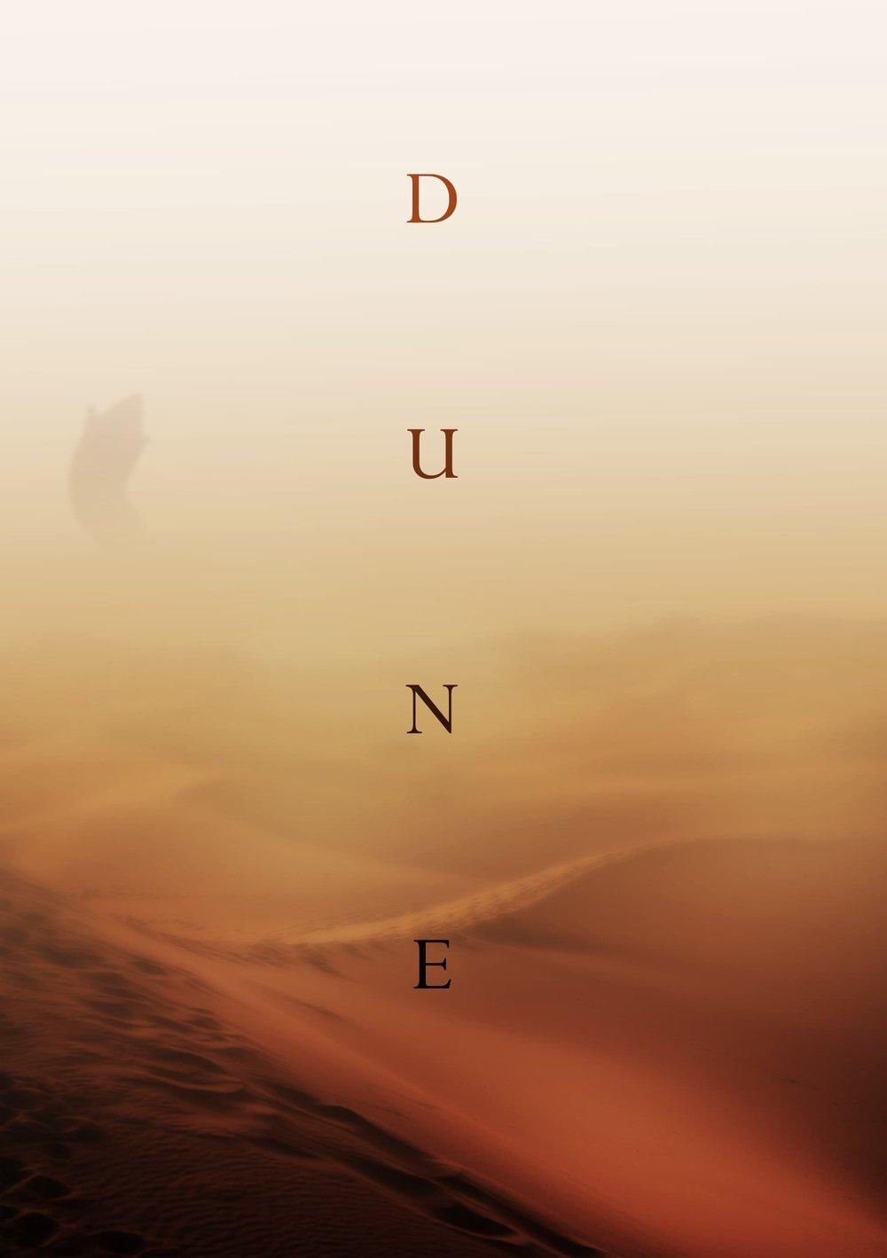 New Film Announced