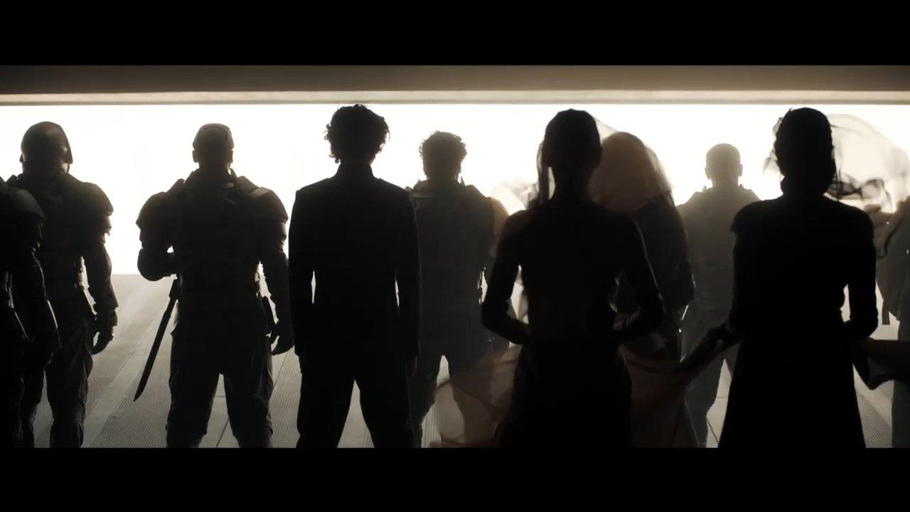 Trailer Released