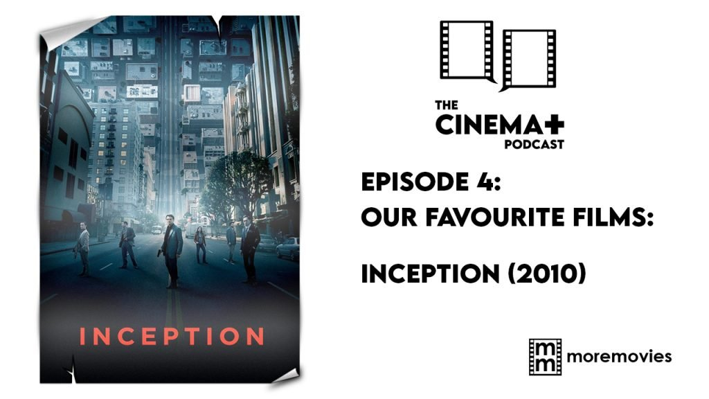 Inception movie