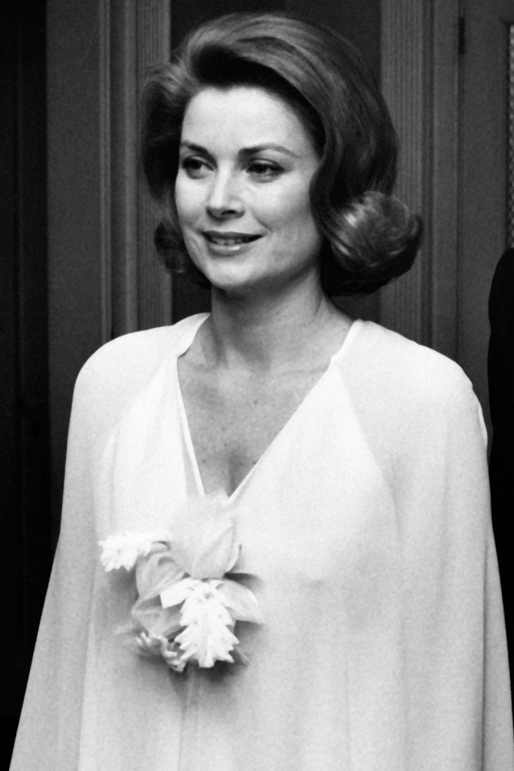 Grace Kelly Accident