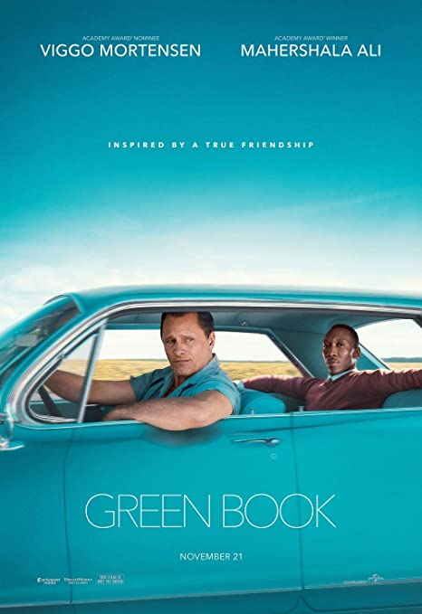A Win for Green Book