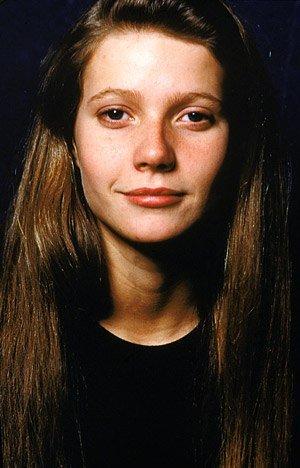Gwyneth Paltrow Born