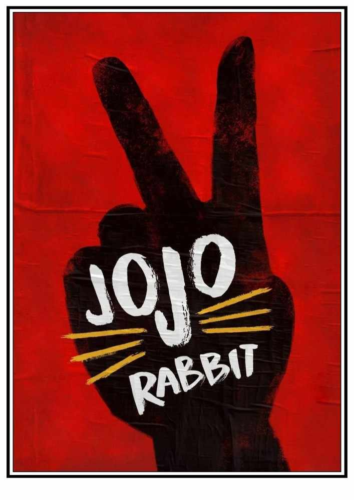 A Win for Jojo Rabbit