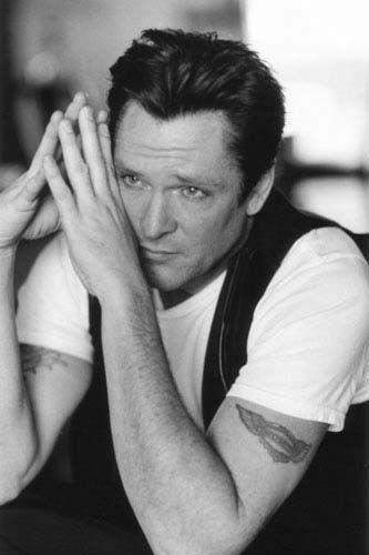 Michael Madsen Born