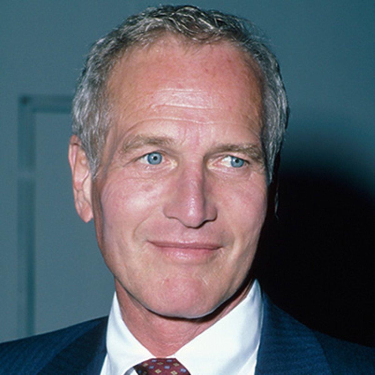 Paul Newman Dies