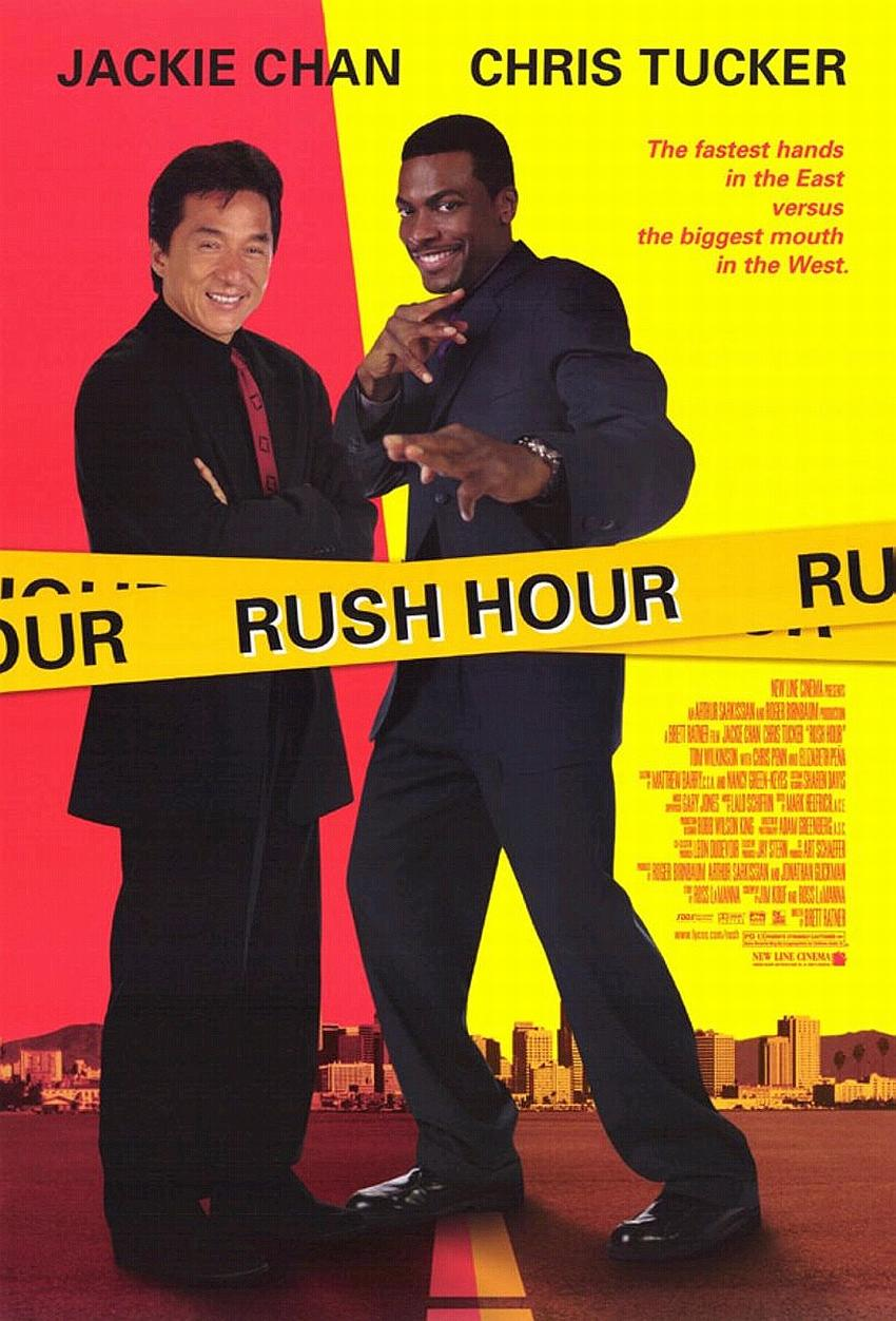 Rush Hour Released