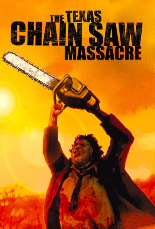 The Texas Chainsaw Premieres