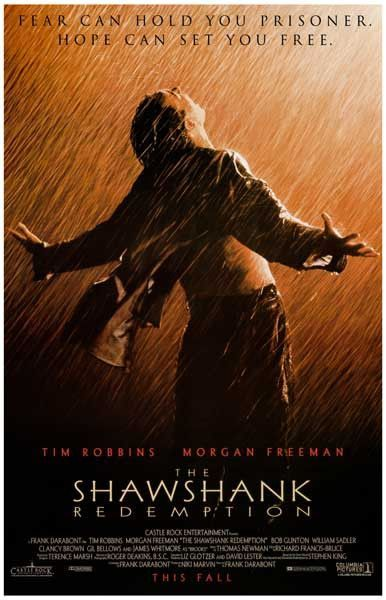 Shawshank Released