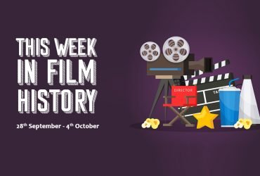 This Week in Film History 28th Sept