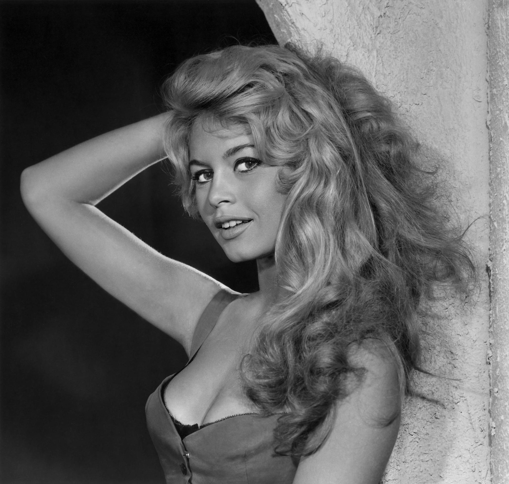 Brigitte Bardot Born