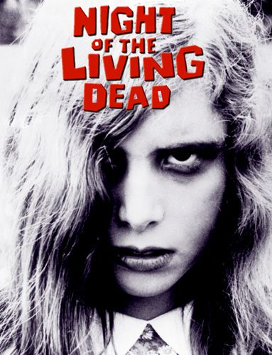 Night of the Living Dead Premieres