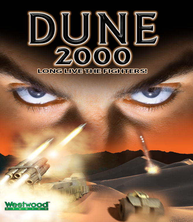 Dune 2000 Game Released