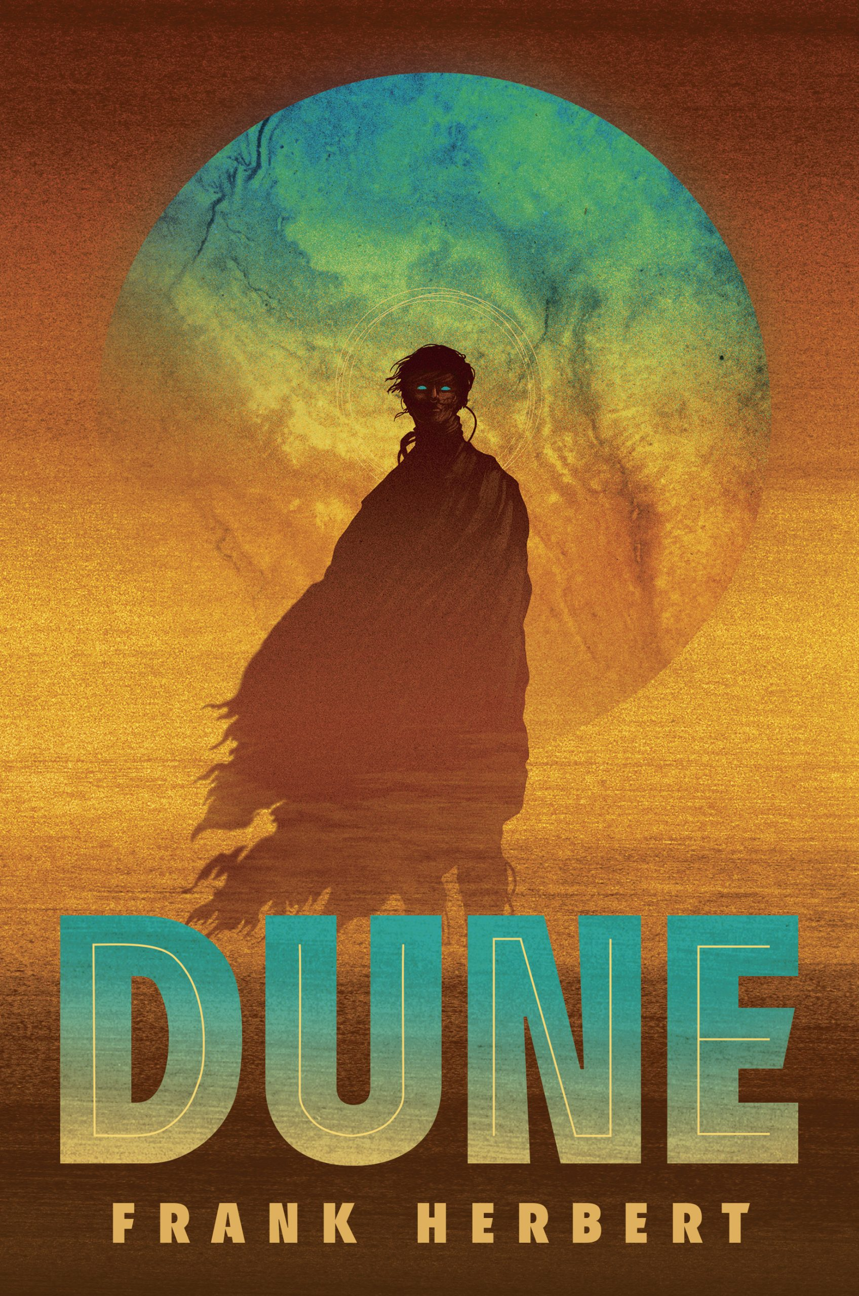 Original Dune Novel Released