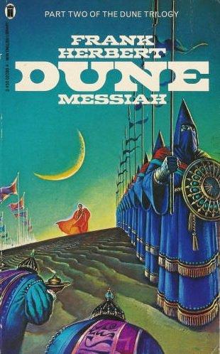 Sequel Novel Dune Messiah Released