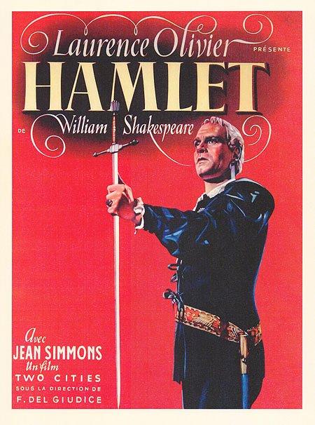 Hamlet Opens