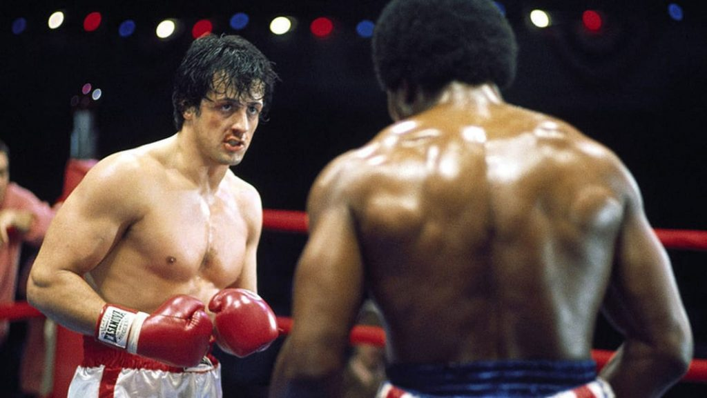 Rocky is one of the most famous films about Boxing