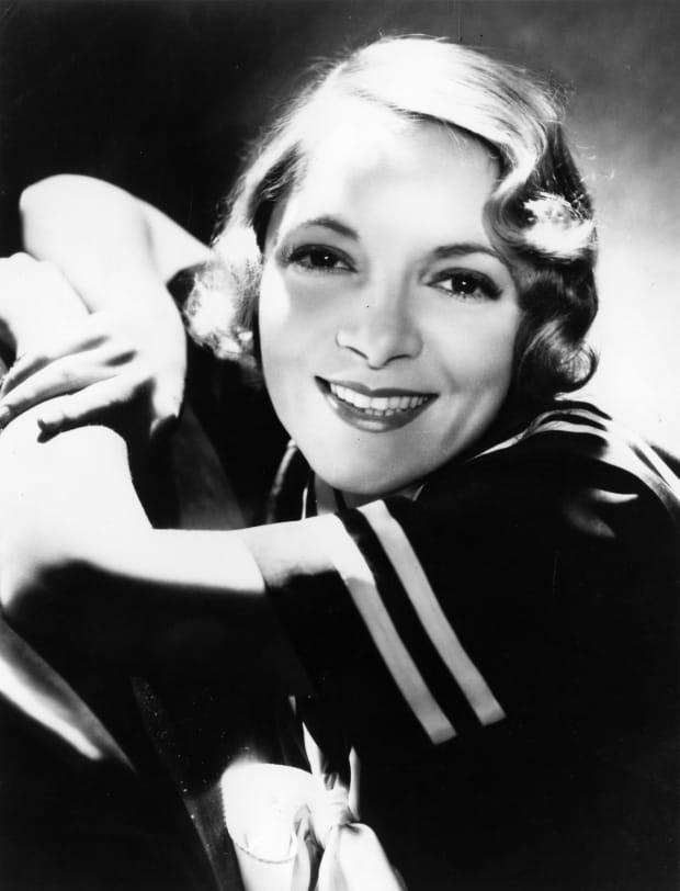 Helen Hayes Born