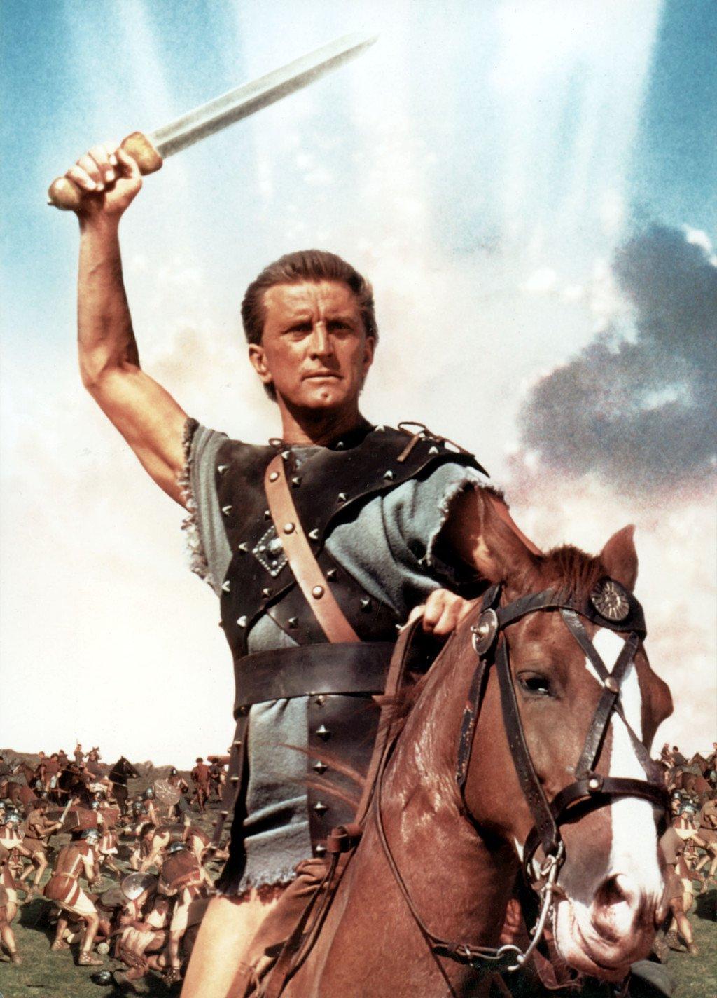 Spartacus Premiere