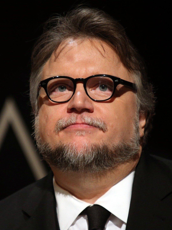 Guillermo del Toro Born