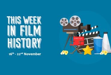 This Week in Film History 16th November