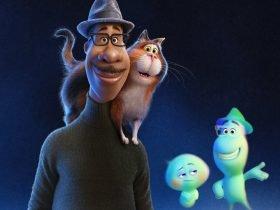 Soul (2020) from Pixar