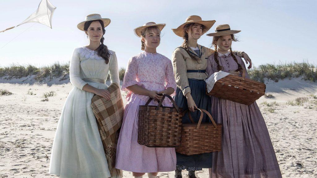 Little Women (2019) - 9 Powerful Movies about Motherhood