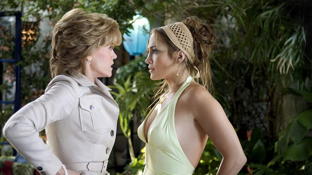 Monster-in-Law (2005) - 9 Powerful Movies about Motherhood