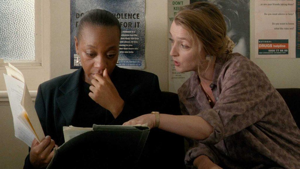 Secrets & Lies (1996) - 9 Powerful Movies about Motherhood