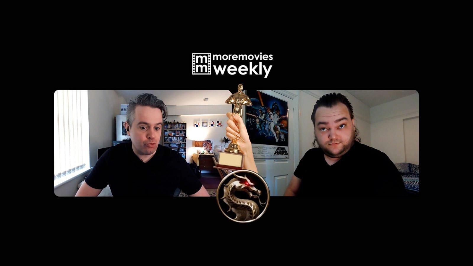 More Movies Weekly 6