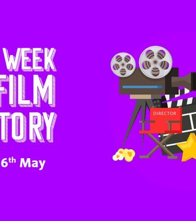 This Week in Film History Banner 10th May