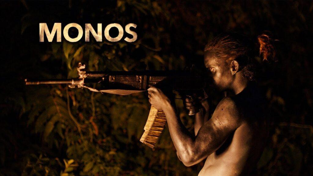 Monos film 2019