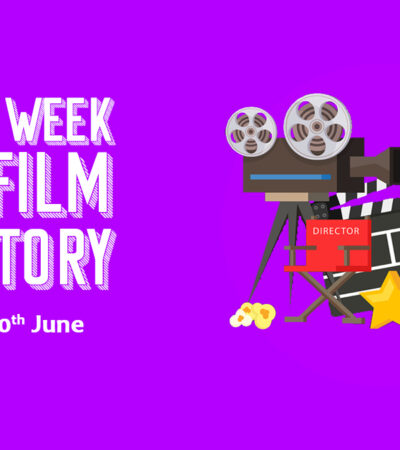 This Week in Film History Banner 14th June