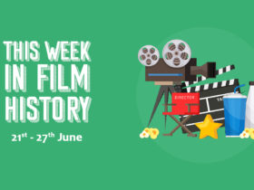 This Week in Film History Banner 21st June