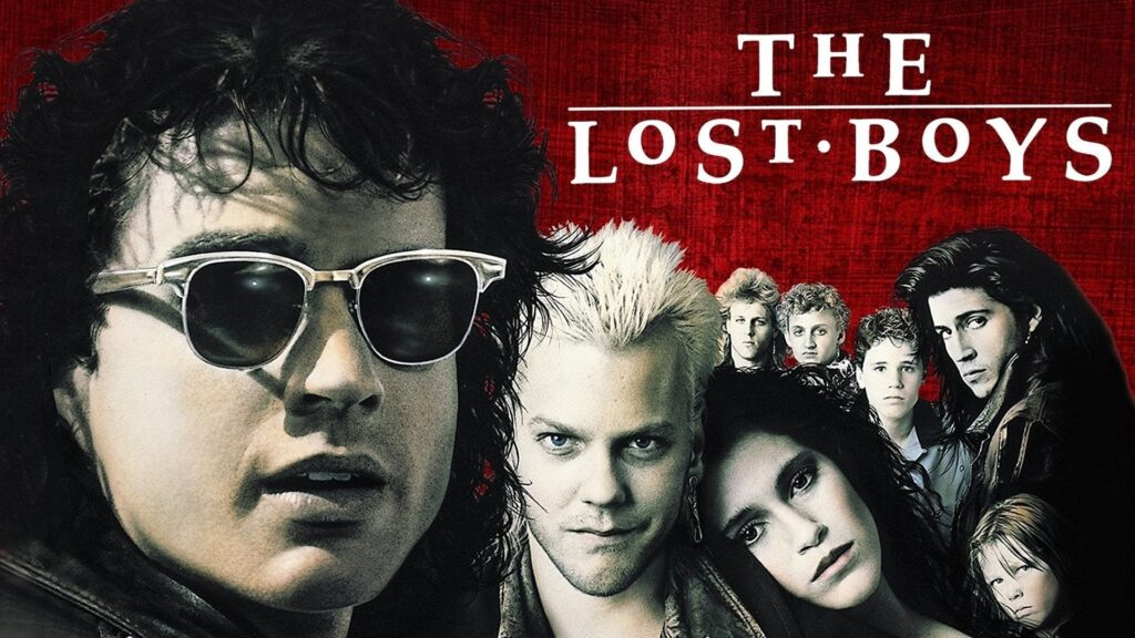 The Lost Boys (1987