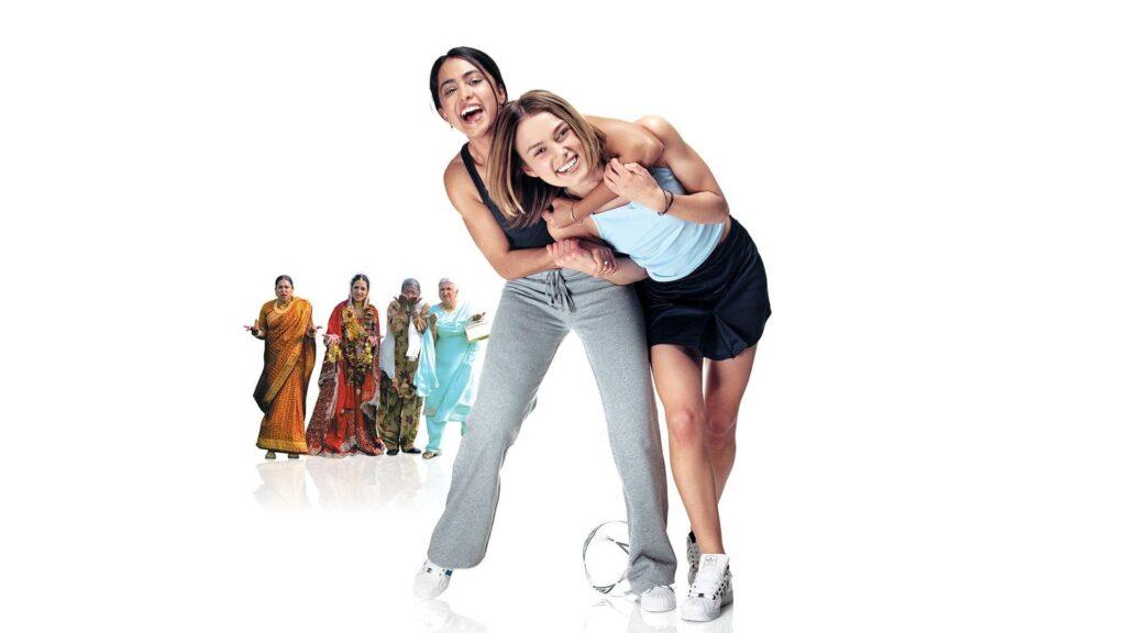 Bend It Like Beckham (2002) - football