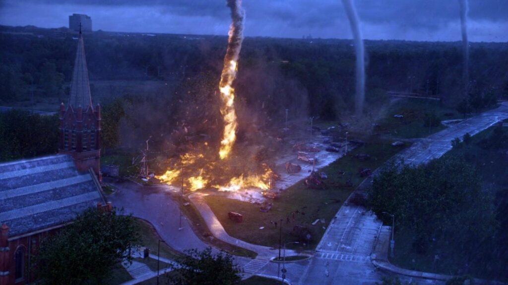 Our Top 9 Disaster Films