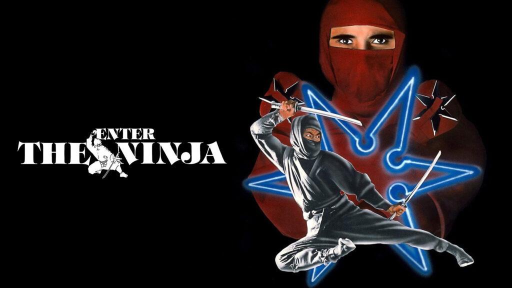 Enter the Ninja (1981)