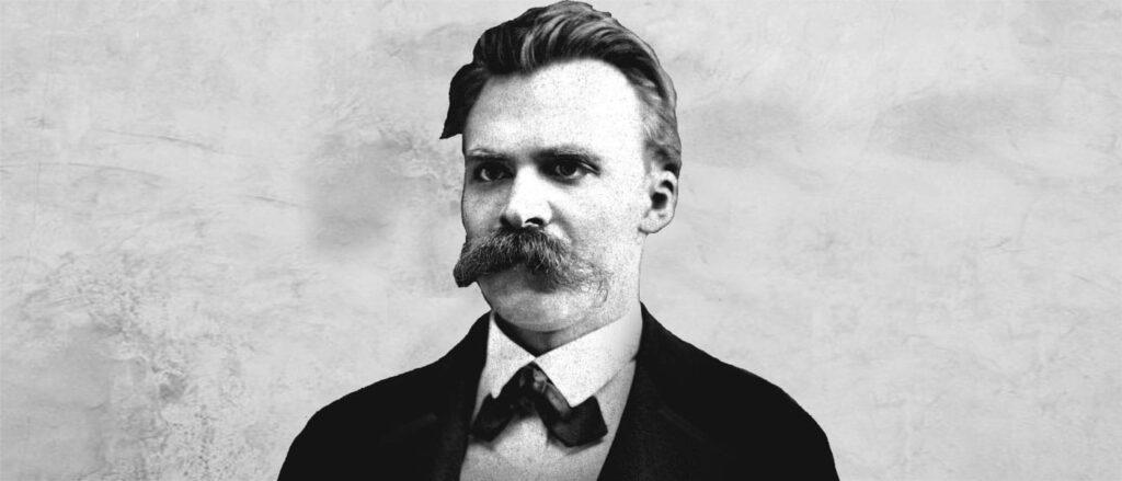 Frederick Nietzsche