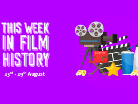 This Week in Film History Banner 23rd August